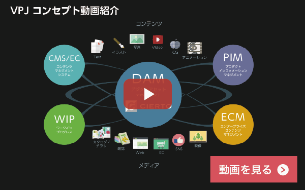 VPJコンセプト動画
